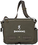 Joint Forces Messenger Atchison Bags
